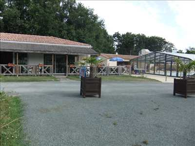 Exemple camping n°753 zone Charentes-Maritimes par Corinne