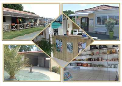 Exemple camping n°757 zone Charentes-Maritimes par Corinne